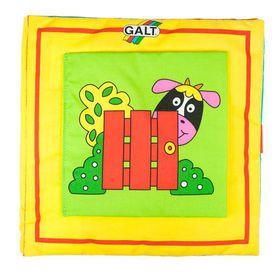 Galt Toys Giant Peep - o Book
