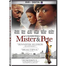 The Inevitable Defeat Of Mister And Pete (DVD)
