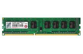 Transcend 2GB DDR3-1600 Desktop Memory
