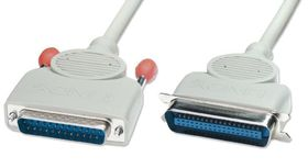 Lindy Parallel Printer Cable - 2m