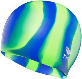 TYR Multi Silicone Swimming Cap