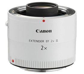 Canon Extender EF 2.0 X Mk III