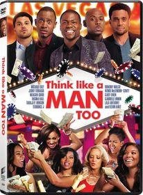 Think Like A Man 2 (DVD)