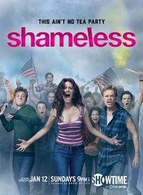 Shameless Season 4 (USA) (DVD)