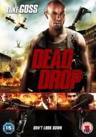 Dead Drop (DVD)