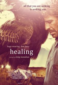 Healing (DVD)