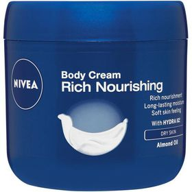 Nivea Rich Nourishing Body Cream - 400ml