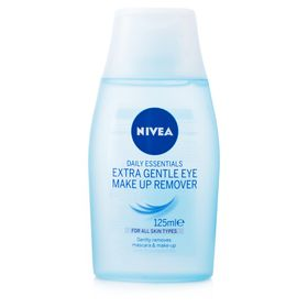 Nivea Visage Eye Makeup Remover - 125ml