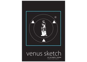Art Board A3 Venus Sketch Pad - 20 Sheets