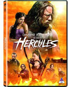 Hercules (2014) (DVD)