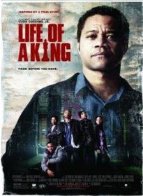Life Of A King (DVD)