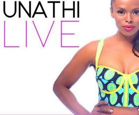 Unathi - Live (CD)