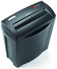 Rexel Alpha Confetti Shredder