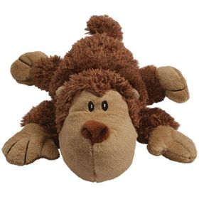 Kong -  Cozie Spunky Monkey - Small