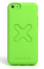 Wallee iPhone 5/ 5S Case - Green