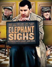 Elephant Sighs (DVD)