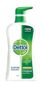 Dettol Body Wash Original - 600ml