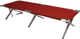 Afritrail - Large Aluminium Stretcher - Terracotta