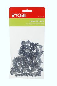 Ryobi - 72 Links Chain - 455Mm - 460Mm Bar