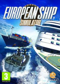 European Ship Simulator (PC DOWNLOAD)