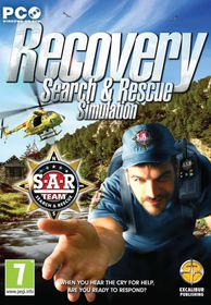 Recovery Search and Rescue Simulation (PC DOWNLOAD)