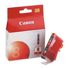 Canon CLI-8 Red Toner Cartridge