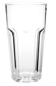 OZtrail - Polycarbonite Tumbler Glass