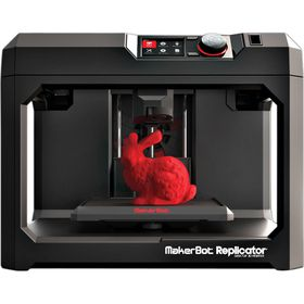 MakerBot Replicator Desktop 3D Printer