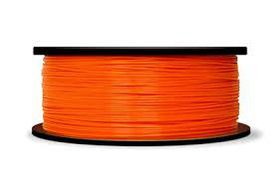 MakerBot Large True Orange PLA Filament