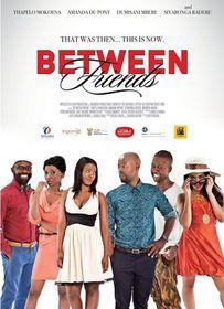 Between Friends (DVD)