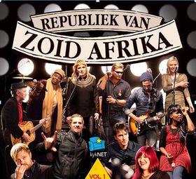 Republiek Van Zoid Afrika Vol 1 (DVD)