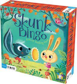 Skunk Bingo