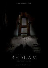 Bedlam (DVD)