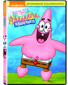 Spongebob & Friends : Patrick Squarepants (DVD)