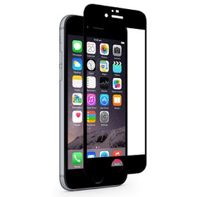 Moshi iVisor Glass Screen Protector for iPhone 6 - Black