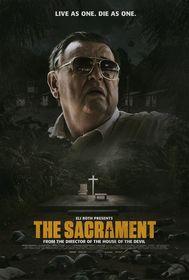 The Sacrament (DVD)
