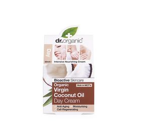 Dr. Organic Skincare Virgin Coconut Oil Day Cream