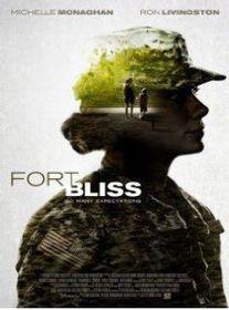 Fort Bliss (DVD)