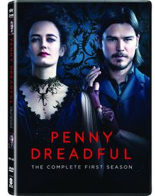 Penny Dreadful Season 1 (DVD)