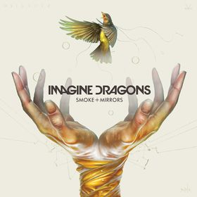 Imagine Dragons - Smoke + Mirrors Deluxe (CD)