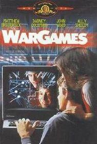 Wargames (1983) - (DVD)