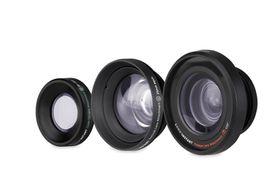 Lomography Instant Camera Lens Kit