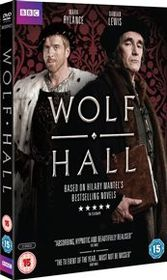Wolf Hall (Import DVD)