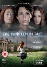 The Thirteenth Tale (Import DVD)