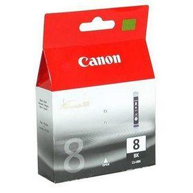 Canon CLI-8 Black Single Ink Cartridge