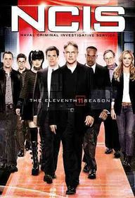 NCIS: The Eleventh Season (Region 1 Import DVD)