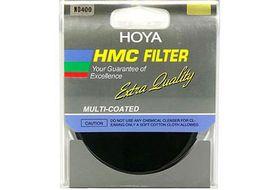 Hoya 58mm HMC NDx400 Filter