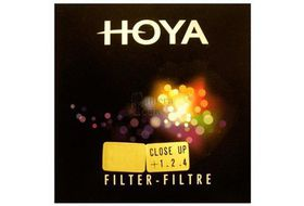 Hoya 77mm Close-Up Lens Filter Set