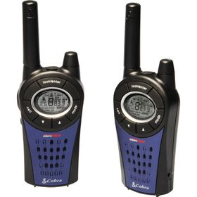 Cobra MT975-2VP Licence Free 2 way Radio