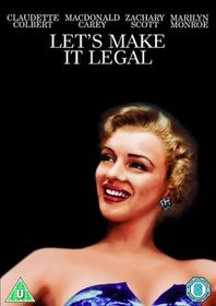 Let's Make It Legal (DVD)
